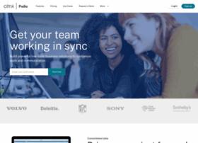tabbysearch-inc.podio.com