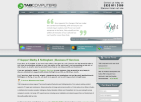 tabcomputers.co.uk