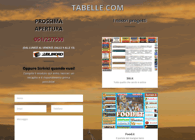 tabelle.com