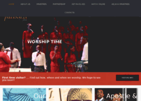 tabernacleofgrace.org