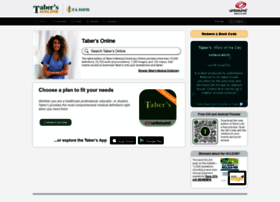 tabers.com