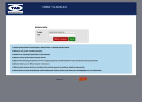 tabgida.net