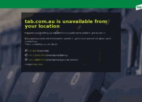 tabinfo.com.au