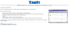 tabit.net
