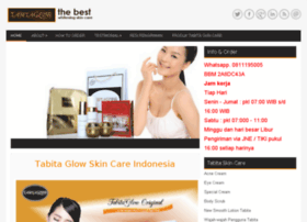 tabitaskincareindonesia.com