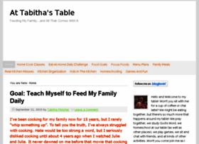 tabithafletcher.com