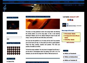 tabla.morenciel.com
