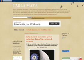tablamaya.com