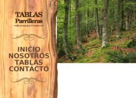 tablasparrilleras.cl