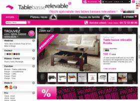 table-basse-relevable-515.com