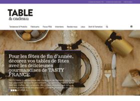 table-et-cadeau.com