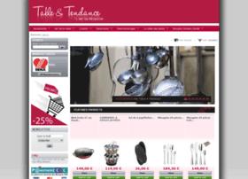 table-tendance.com