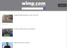 table.wimp.com