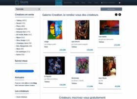 tableau.galerie-creation.com