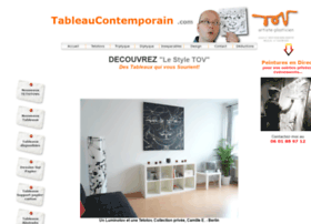 tableaucontemporain.com