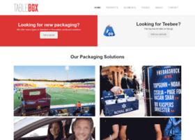 tablebox.com