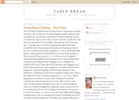 tablebread.blogspot.com