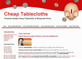 tablecloth.wiki