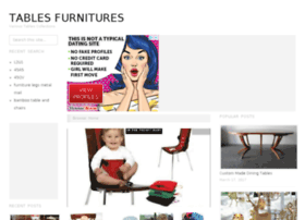 tablefurniture.net
