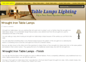 tablelampslighting.com