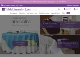 tablelinenforless.com