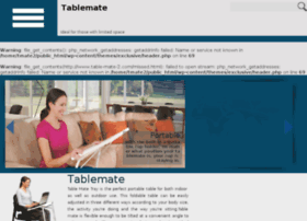 tablemate2.reviews