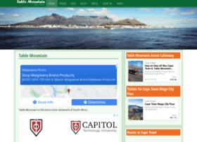 tablemountainnationalpark.org