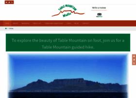 tablemountainwalks.co.za