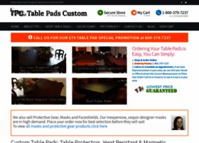 tablepadscustom.com