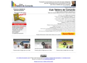 tablero-decomando.com