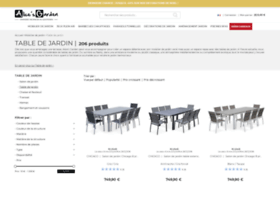 tables-factory.com
