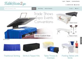 tableskirts2go.com