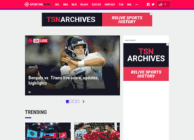 Tablet.sportingnews.com