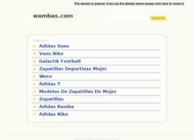 tablet.wambas.com