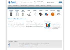 tabletdissolution.com