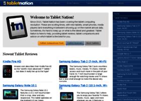 tabletnation.com