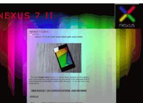 tabletnexus7review.blogspot.com