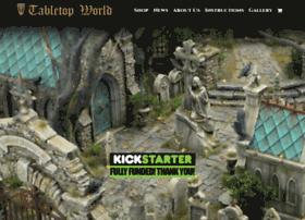 tabletop-world.com