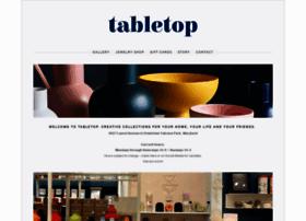 tabletopdc.com
