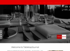 tabletopjournal.com