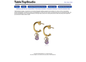 tabletopstudio.com