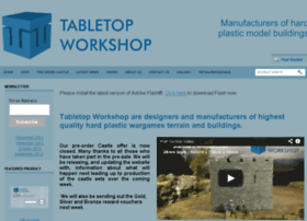 tabletopworkshop.co.uk