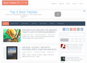tabletpc579.com