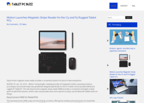 tabletpcbuzz.com