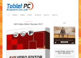 tabletpcexpert.co.uk