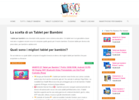 tabletperbambini.it