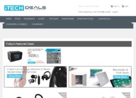 tablets.itechdeals.com