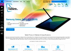 tablets.pk