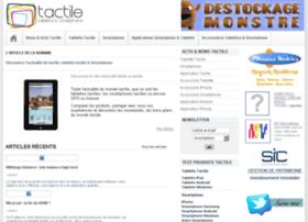 tablette-tactile-smartphone.com