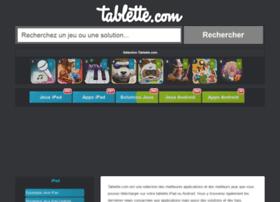 tablette.com